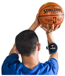 Spalding Smart Shot - 4 Pack