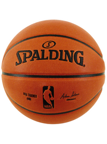 Spalding NBA Weighted Basketball 6 lbs. Training Aid