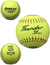 "Dudley 11"" ASA Thunder SY Slow Pitch Synthetic Soft Ball- per dozen"