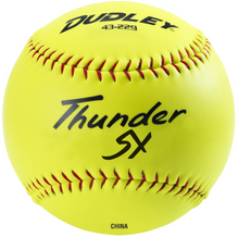 "Spalding 21"" TROPHY SOFTBALL"
