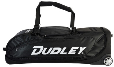 "Dudley Wheeled Equipment Bag Dimensions: 27"" x 36"" x 13"""