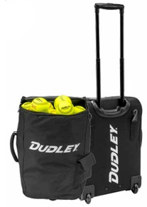 Dudley WHEELED SOFTBALL BAG