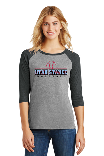 Women's 3/4 Sleeve T