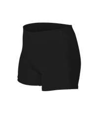 WOMENS COMPRESSION SHORT