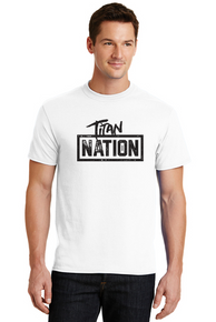 Titan Nation Tee