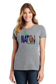 Ladies Titan Nation Fan Favorite Tee