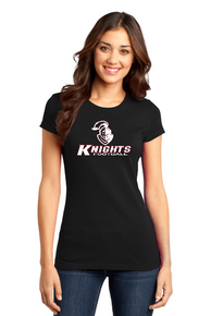 Northridge football Ladies tee