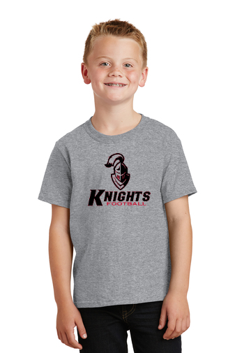 Youth Northridge Football Tee