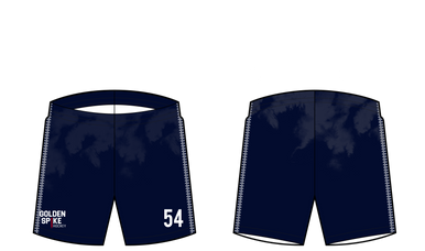 Performance Pocketed Shorts