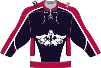 Adult Spirit Wear Jersey