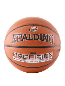 "PRECISION™ 28.5"" INDOOR GAME BASKETBALL"