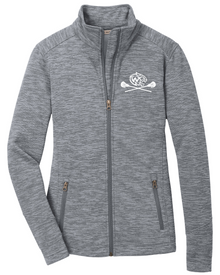 WX Lacrosse Women's Fleece Jacket
