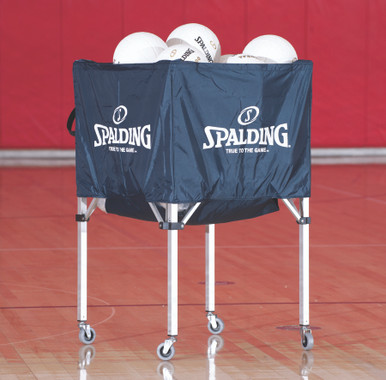 Spalding Volleyball Truck (Navy)