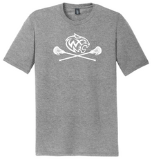 WX Lacrosse Youth Tee Shirt