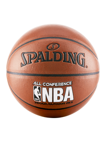NBA ALL CONFERENCE INDOOR-⁠OUTDOOR BASKETBALL