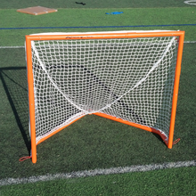 Rage Cage Box V4 - Collapsible Box Lacrosse Goal