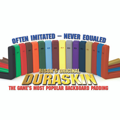 Bison DuraSkin Padding for 72″ Rectangular Backboards