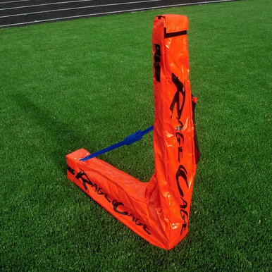 Rage Cage Lacrosse Goal carrying case