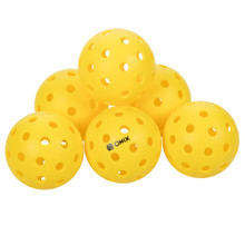 Onix Onix Pure 2 Pickleballs - Yellow
