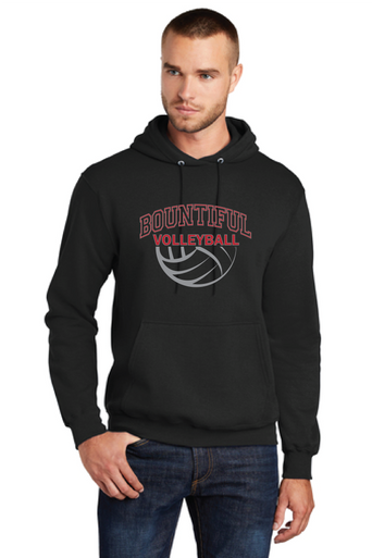 BHS Volleyball Men's Hoodie