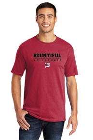 BSH Volleyball Men's Tee
