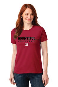 BHS Volleyball Women's Tee