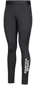 BHS Volleyball Adidas Leggings