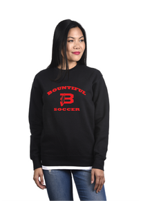 BHS Unisex Crew Fleece Sweatshirt