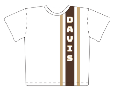 2020 Davis Shooter Shirt