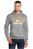 Adult Unisex Hoodie - 3 Color Opitons