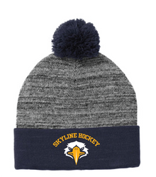 Skyline Hockey Beanie