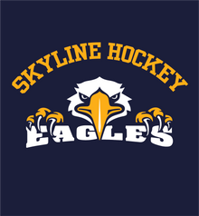 Skyline Hockey Gaitor Pullover Mask