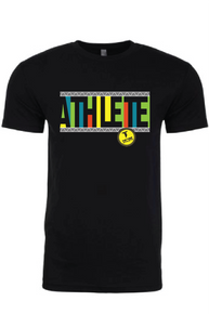 ATHLETE Colorful Tees