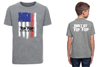 Youth 2021 Flag Tees