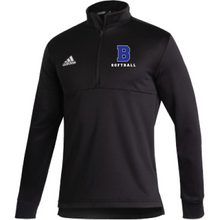 Men and Women Adidas 1/4 Zip