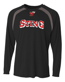 Sting Long sleeve jersey