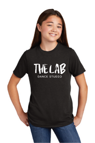 Youth Perfect Tri-Blend Tee