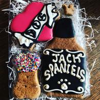 Jack Spaniels Gift Box
