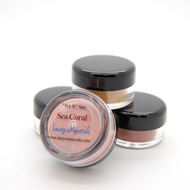 "Blushes & Bronzers ""Try It"" Sizes"