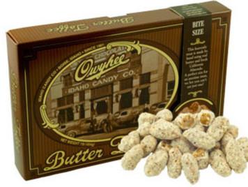 Owyhee Butter Toffee Bites