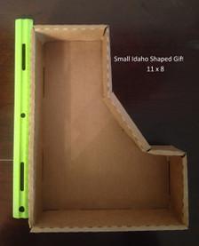 Smaller Idaho Box