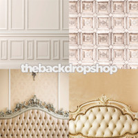 Four Pack Combo for Less - 4 Photography Backdrops - Items 1846, 1881, 264 & 628 - As Seen or Mix and Match