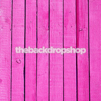 Pink Wood Background for Toddler Photos - Item 246