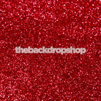 Red Glitter Boudoir Photoshoot Backdrop Photography Background for Pictures - Item 658