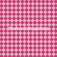 Pink Tile Backdrop for Photography - Discount Photo Backdrops - Item 696