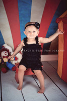Fourth of July Photography Backdrop - Item 728