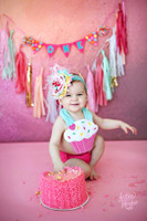 Pink Metallic Foil Photography Backdrop - Item 1364