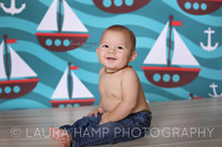 Sailing Theme Photo Prop  - Item 1368