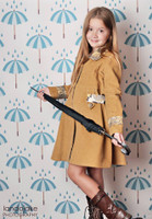 Rainy Day and Umbrella Photography Backdrop Prop - Fun Kid's Photo Prop - Item 1453
