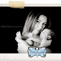 Solid Black  Photography Backdrop - Solid Color Photo Background - Item 1600